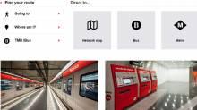 Barcelona travel planner