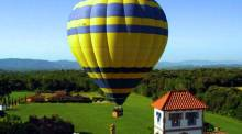Hot Air Balloon Flight over Catalonia - Day trip