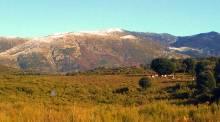 Montseny natural park tourist information