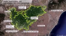 El Parc de Collserola