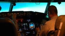 La Simuteca - flight simulator
