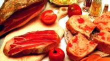 Catalan food guide