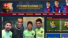 Fan site - Danish - FCBarcelona.dk