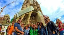 Runner Bean Tours - Free Walking Tours Barcelona