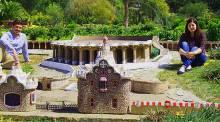 Catalunya en Miniatura - Catalunya Miniature Park