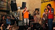 JazzSí jazz club