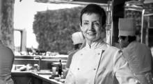 Sant Pau restaurant - 3 Michelin stars 2017