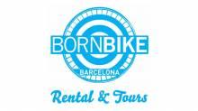 BornBikeBarcelona - bike Tours  and rentals