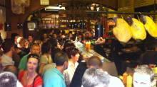 Xampañería Can Paixano - cava bar