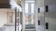 Urbany Hostel