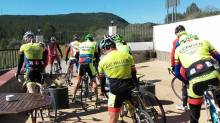 Guided Road Bike tours outside Barcelona