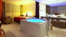 Hotel SB Diagonal Zero Barcelona - 4 star