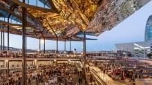 Els Encants Vells - Barcelona flea market