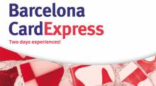 Barcelona Card Express - tourist city pass