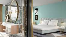 Sofia Hotel ★★★★★ 5 star