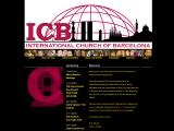 The International Church of Barcelona