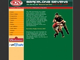 Barcelona Rugby Sevens tournament
