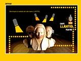 El Cafè-Teatre Llantiol - Barcelona