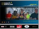 Barcelona Marathon - Marato Barcelona