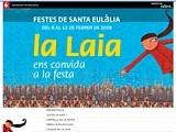 Les Festes de Santa Eulàlia - Fiesta de Santa Eulalia