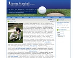 James Marshall Golf Instruction