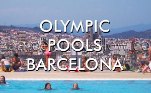 Barcelona 2017 barcelona adventura sports for Swimming pool show barcelona