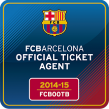 Official ticket agent FCB