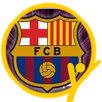 Barcelona football FC barcelona