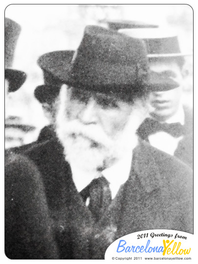 Antoni Gaudi