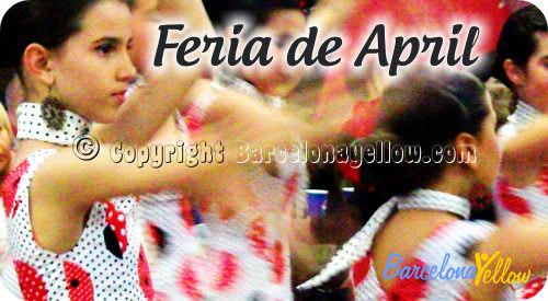 Feria de Abril de Barcelona