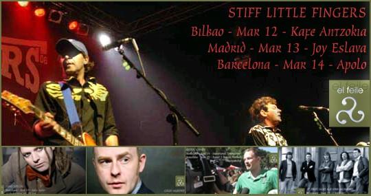 el feile festival barcelona