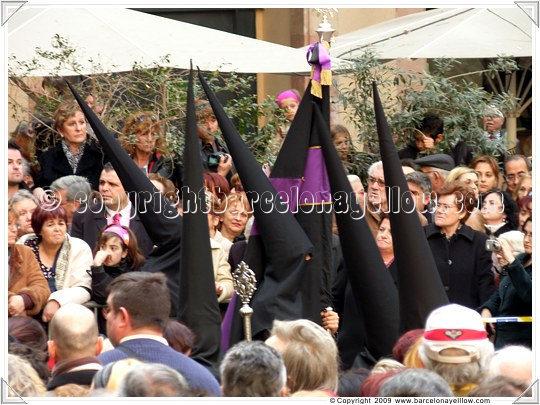 Easter Barcelona