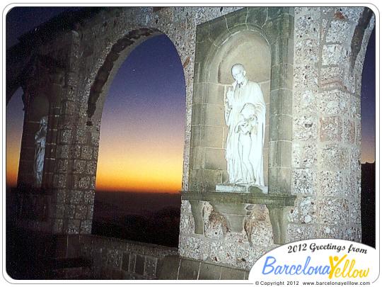 Images Montserrat Barcelona