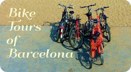 Barcelona Bike Tours