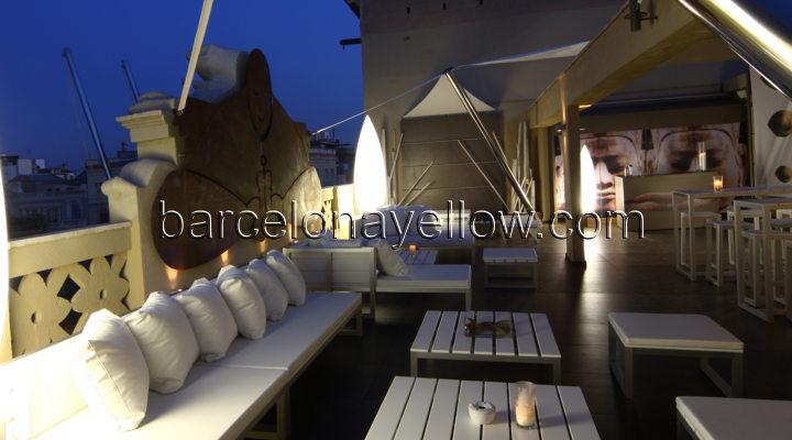 Boutique hotel Constanza Barcelona
