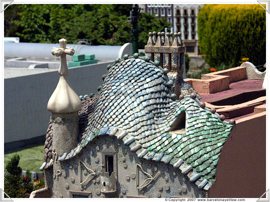 Miniature Catalonia - Catalunya en Miniatura