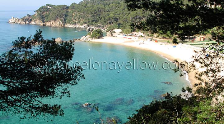Best Beach Hotels Costa Brava