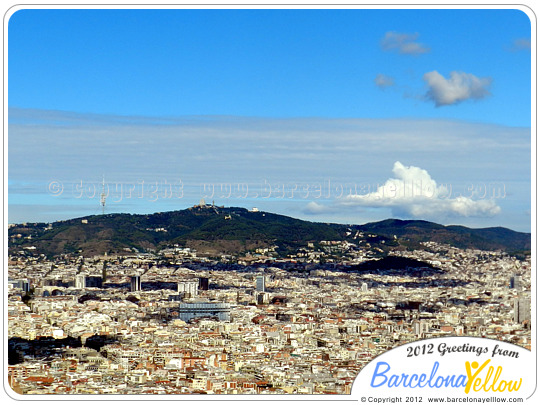 Views Barcelona