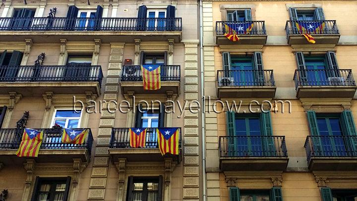 banderas_eixample
