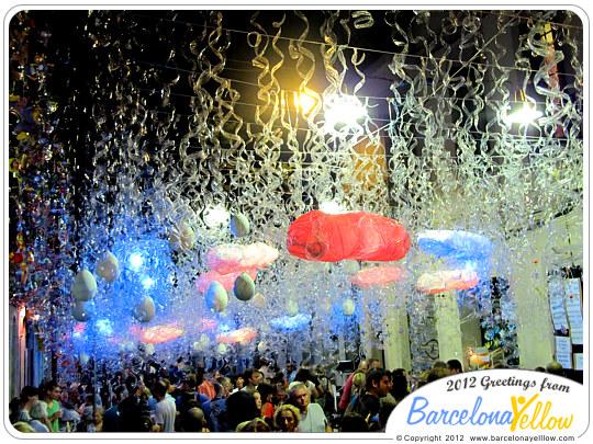 Festa Major de Gracia 2012 - Gracia Festival