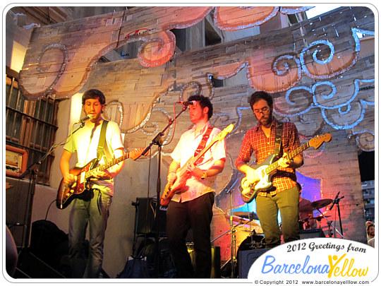 2012_festa_major_de_gracia_music