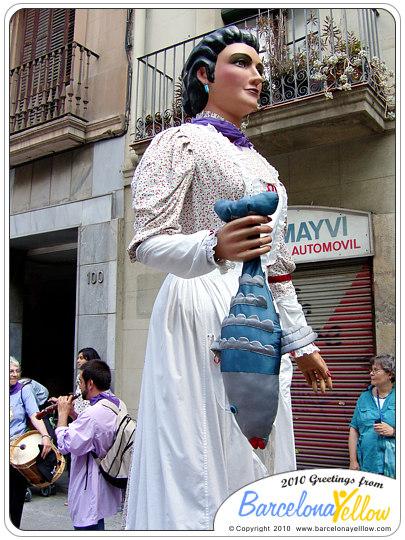 Fira Modernista Barcelona