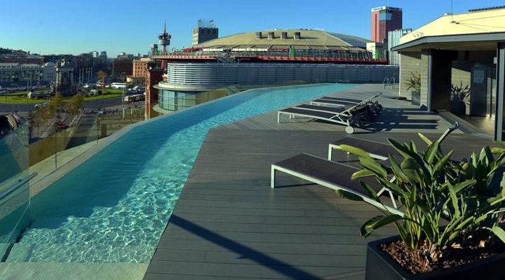 Hotel B Barcelona