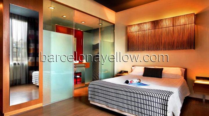 Hotel Wilson Barcelona