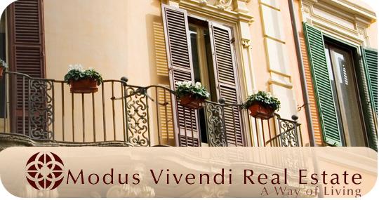 Modus Vivendi - Barcelona