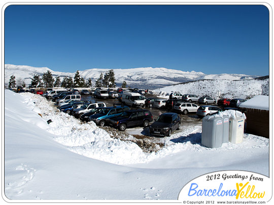 La Masella ski resort