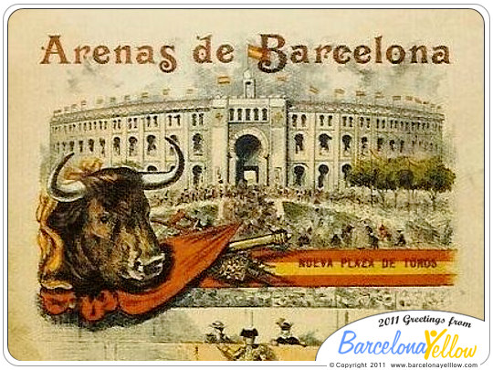 las_arenas_bullfighting_corrida_toros