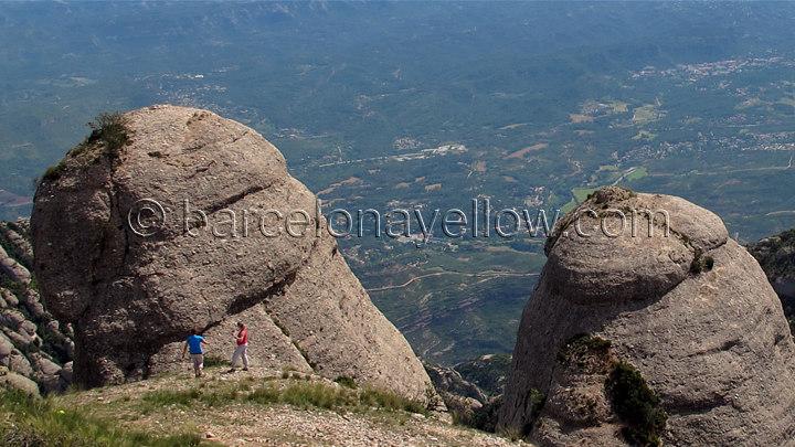 hikes_walks_montserrat_barcelona