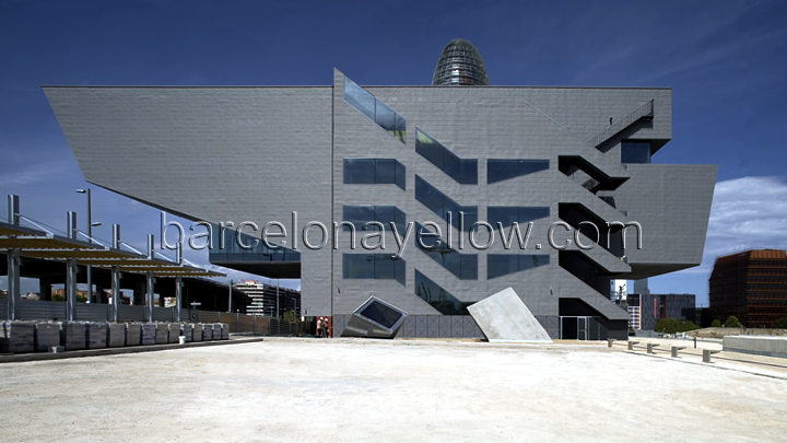 barcelona_design_museum