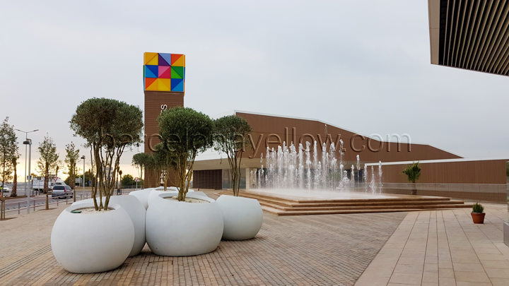 Viladecans The Style Outlets - Barcelona Outlet Mall